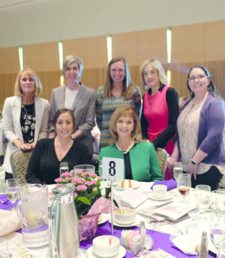 Seeds of Hope 2019 Table of Women