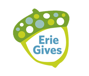 Erie Gives Logo